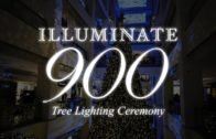 Illuminate 900: Tree Lighting Ceremony (Extended Recap)