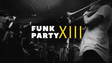 Funk Party 13