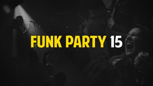 Funk Party 15