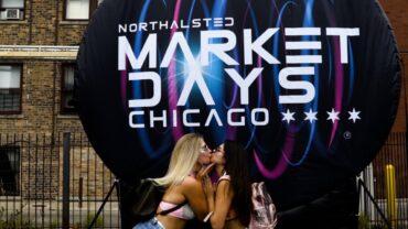 Northalsted Market Days: 2020 Teaser