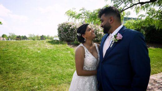Smitha + Shawn | A GTM Wedding Film